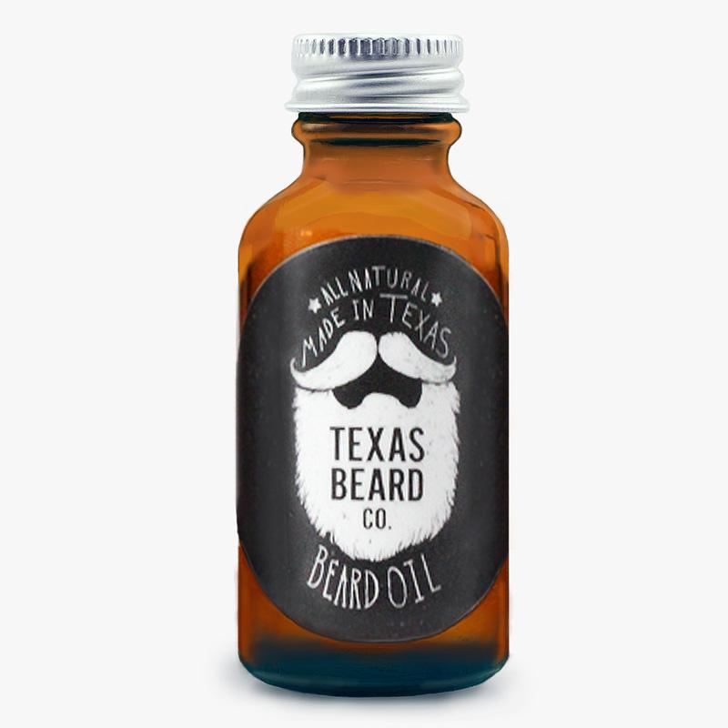 All Natural Beard Oil