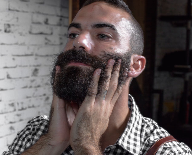 What're the Differences Between Beard Wax and Beard Balm?