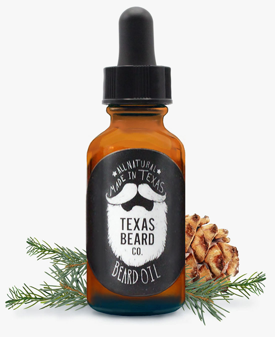 Big Thicket Beard Oil