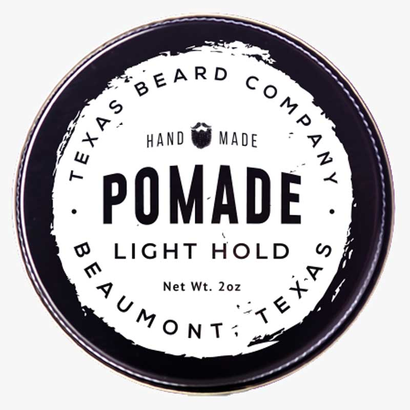 Texas Beard Co Pomade