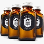 Beard Oil 4-pack 3oz