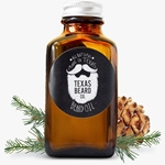 Big Thicket Beard Oil - 3oz