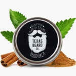 Cinnamon Mint Beard Balm (Limited Edition)