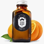 Clove Citrus Beard Oil - 3oz