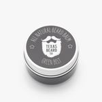 Green Belt - 1/2oz Trial Beard Balm