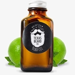 Green Belt Beard Oil - 3oz Bottle