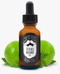 Green Belt Beard Oil