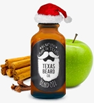 Holiday Spice Beard Oil (Limited Edition)