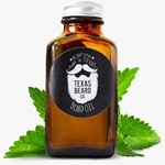 Mint Eucalyptus Beard Oil - 3oz
