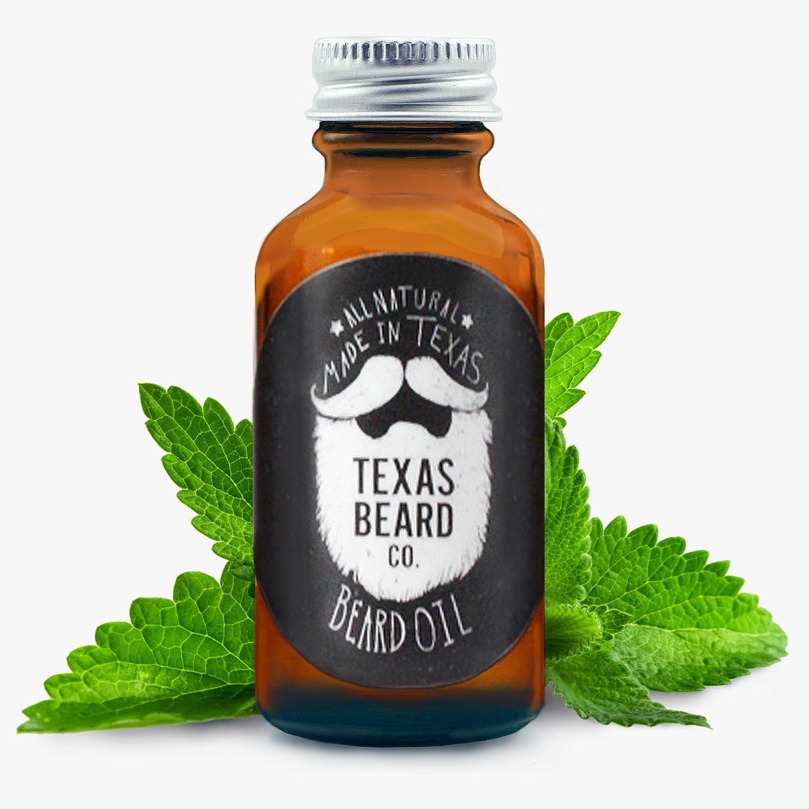 Mint Eucalyptus Beard Oil