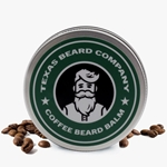 Pecan Coffee Beard Balm