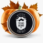 Pumpkin Spice Beard Balm (Limited Edition)