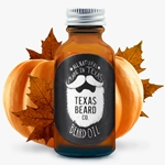 Pumpkin Spice Beard Oil (Limited Edition)