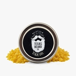 Texas Beard Co. Mustache Wax
