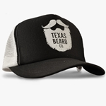 Texas Beard Co. Trucker Hat