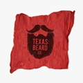 Texas Beard Company Grease Rag