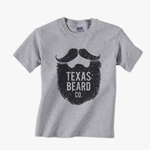 Texas Beard Company Toddler Shirt