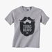 Texas Beard Company Toddler Shirt - toddler-shirtG
