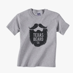 Texas Beard Company Youth Shirt