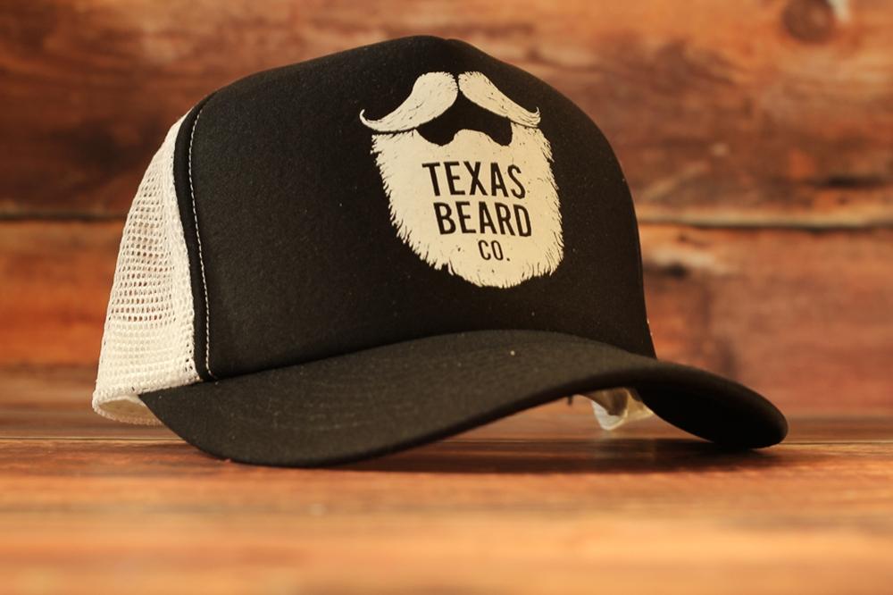 b3fa4d09b28 Trucker Hat - hat-trucker · Texas Beard Co. Trucker Hat - hat-trucker ...