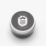 Tumbleweed - 1/2oz Trial Beard Balm