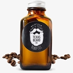 Pecan Coffee Beard Oil - 3oz Bottle