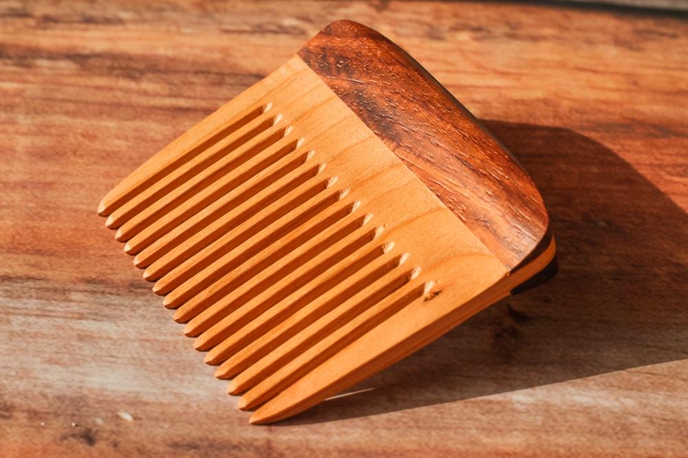 Big Beard Comb Texas Beard Company